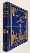 Fairy Tales by Hans Andersen Illustrated by Kay Nielsen Signed Limited Edition First Edition Hodder & Stoughton 1924